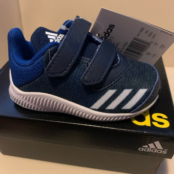 adidas Other - Baby shoes size 4